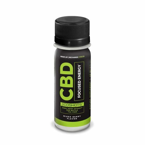 Best Isolate CBD Drinks