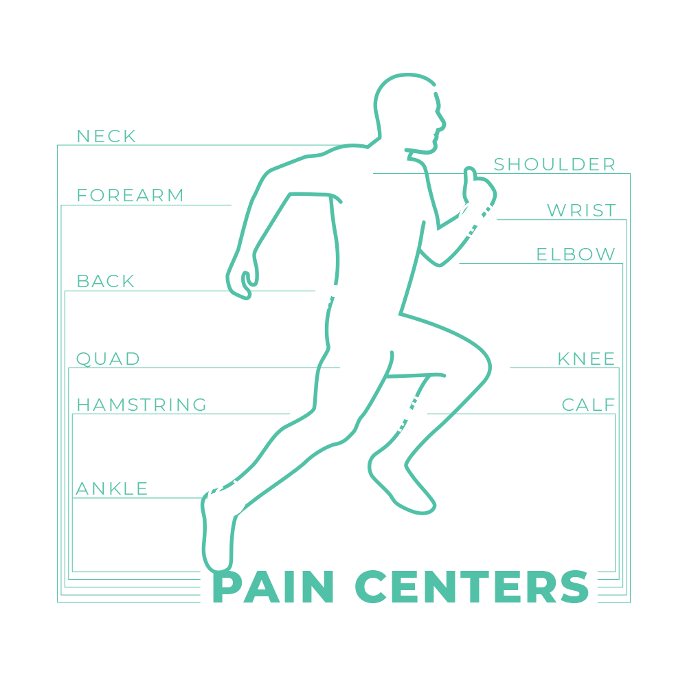 IT'S MORE THAN JUST PAIN CREAM