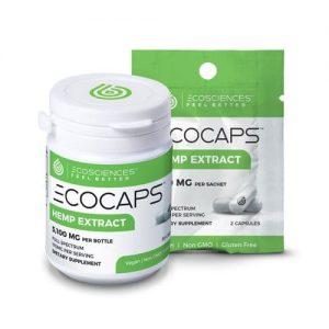 ECOCAPS Pills