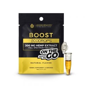 ECODROPS Boost 1ml