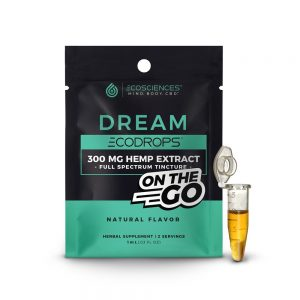 ECODROPS Dream 1ml
