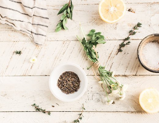 natural remedy for anxiety