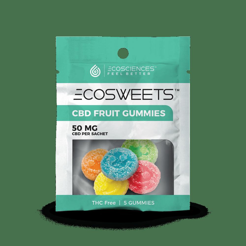 Full Spectrum Hemp Oil Gummy