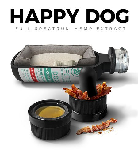 Happy CBD For Dogs